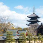 神社とお寺の違いとは!神様と仏様・神仏習合について