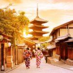 京都で人気のパワースポットめぐり「恋愛成就」ならここ!